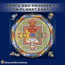 Béke és jólét a Föld bolygón